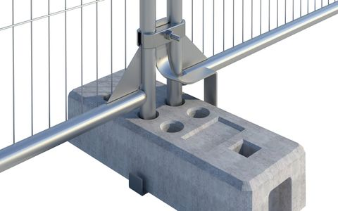 Anti-lift Bracket – Euro