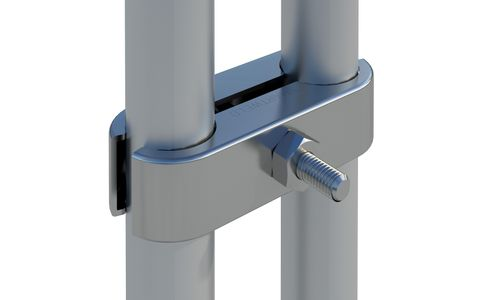 Heavy Duty Fence Coupler (Gripper)