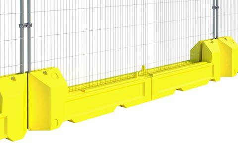 Slot Block 1.75m – Yellow