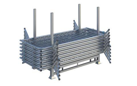 Barrier Stillage 25 HDG - Coming Soon