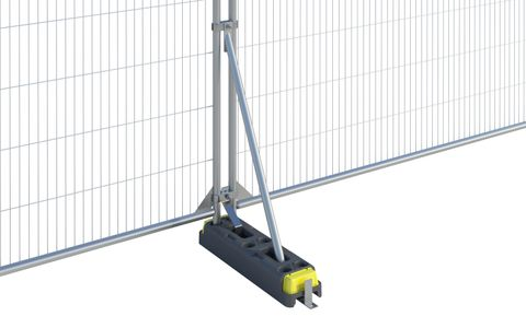 Fence Stabiliser (HSG151) Small