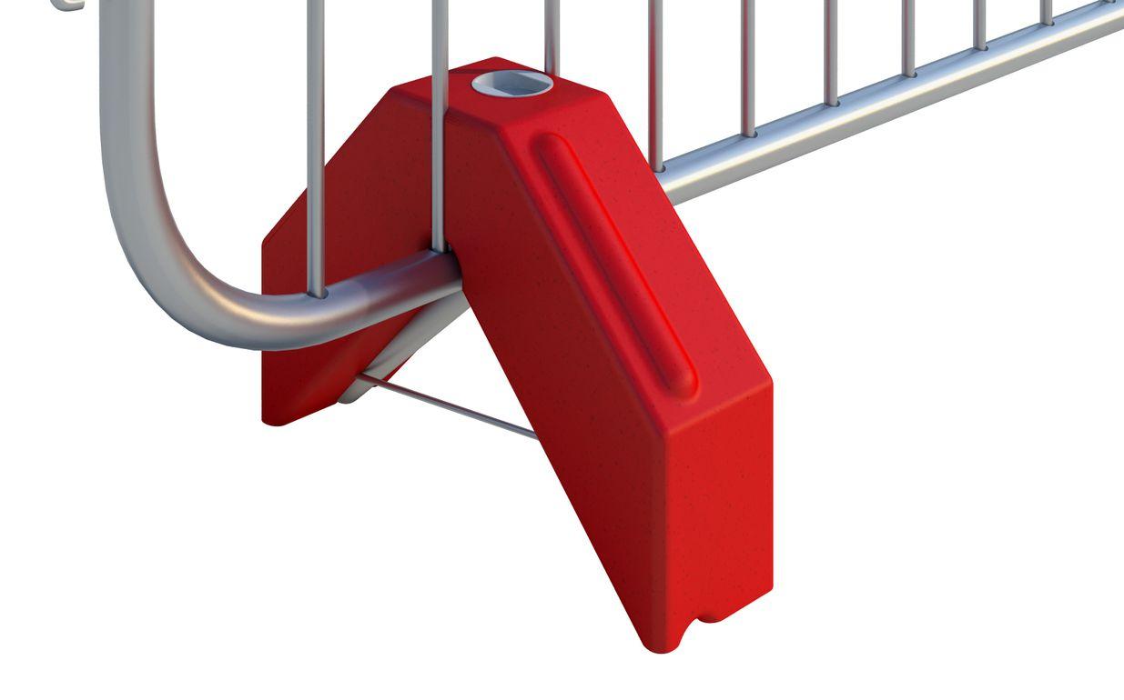 Barrier Ballast Block