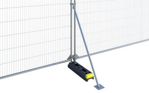 Fence Stabiliser