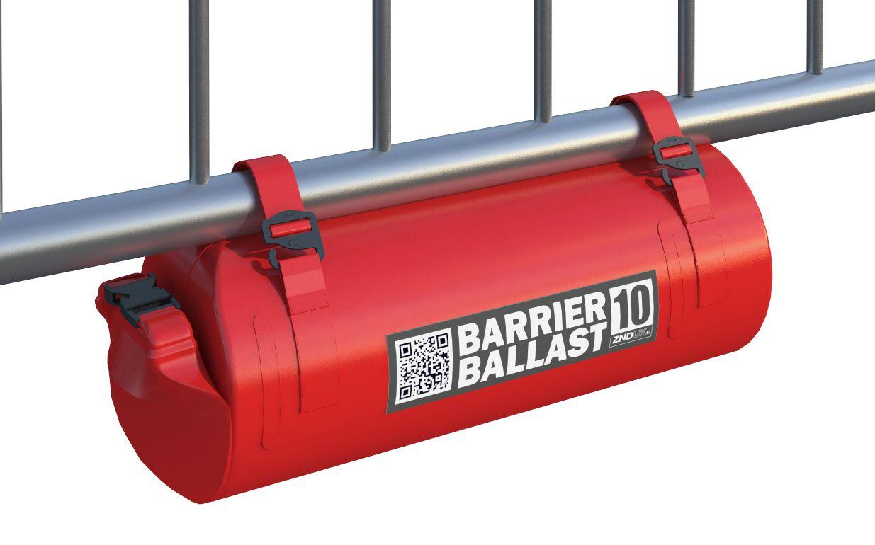 Barrier Ballast 10