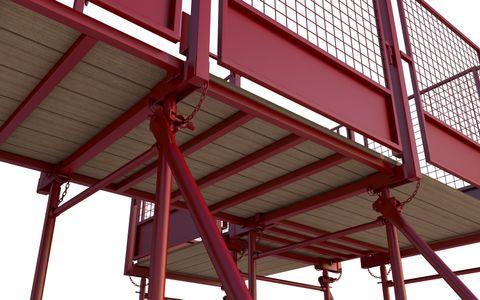 Smartguard Bridging Deck