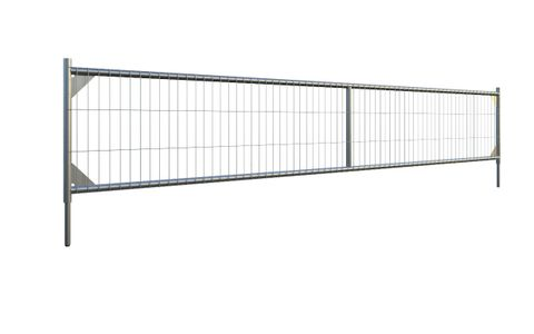 Fence Extension Panel