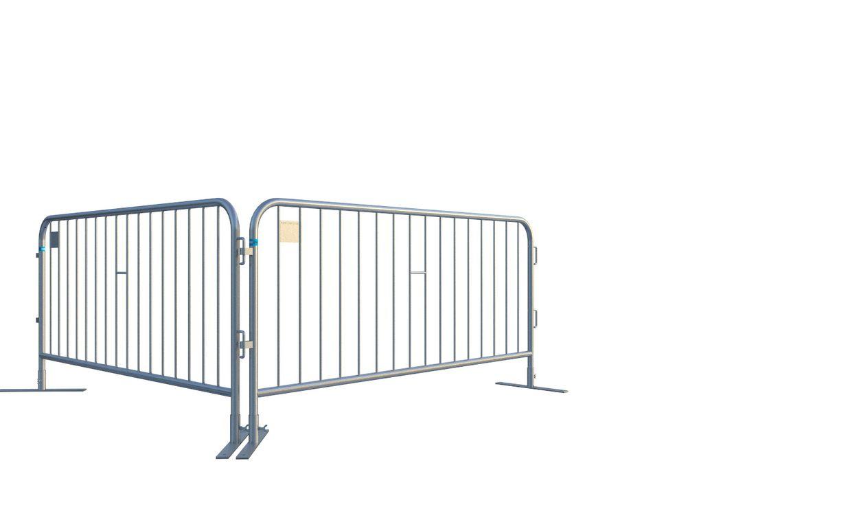 Bar Barrier Heavy Duty