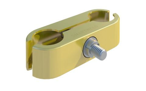 Heavy Duty Lockable Coupler (Griplock)