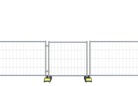 ST30 Euro (Barrier) Gate CE