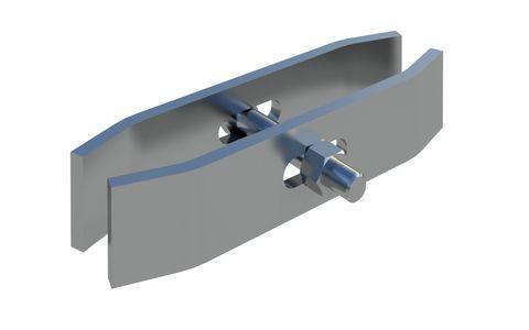 Fence Coupler HD – Euro