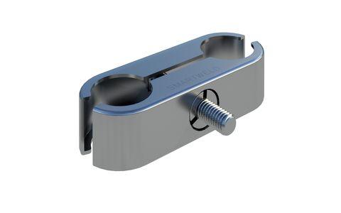 Heavy Duty Lockable Coupler (Griplock)