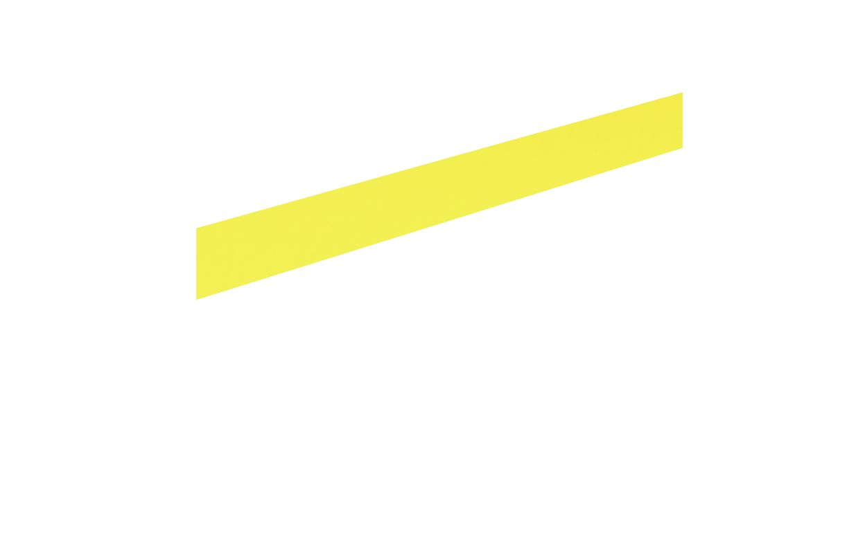Profiled Sheets (Stripes) 0.5mm x 150mm