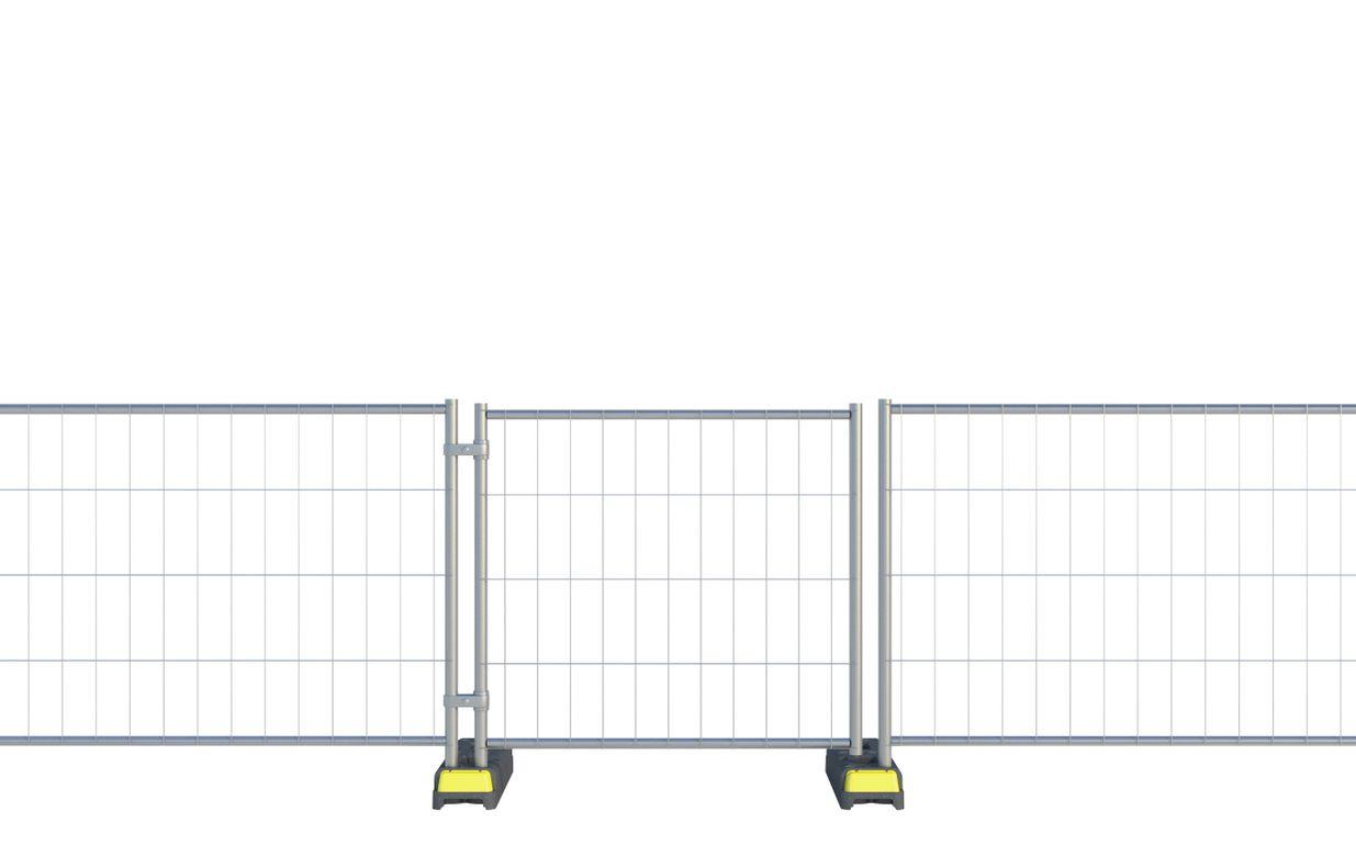 ST30 Euro (Barrier) Gate CE