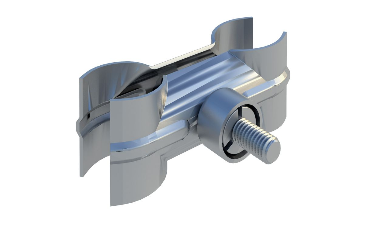 Lockable Coupler – Euro