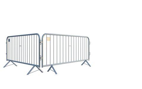Fixed Leg Barrier 90 HDG - Coming Soon
