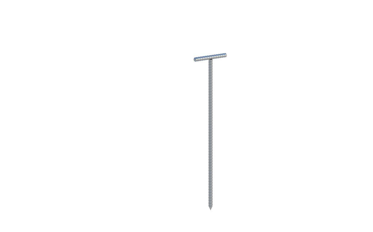 Stabiliser Pin T CE
