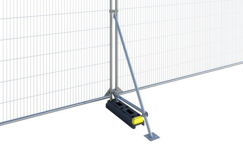 Fence Stabiliser and Brace