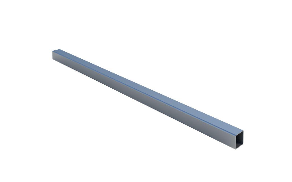 Windbreaker Bottom Tube - Reduced Footprint