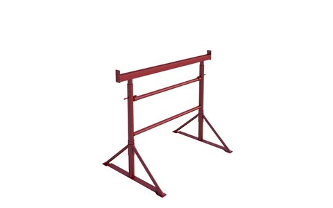 No.2 Builders Trestle (Painted) Round