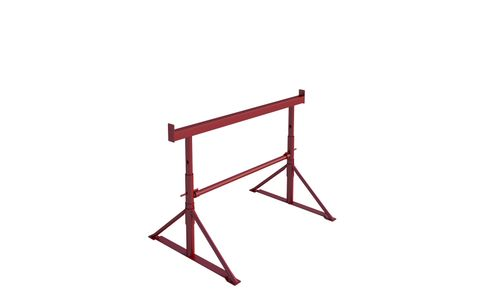 No.1 Builders Trestle (Painted) Round