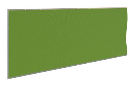Fence Cover Green 5'-8 (US)